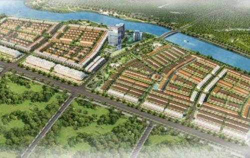 Bán nhà dự án Oasis city view sông đẹp tại mỹ phước bến cát