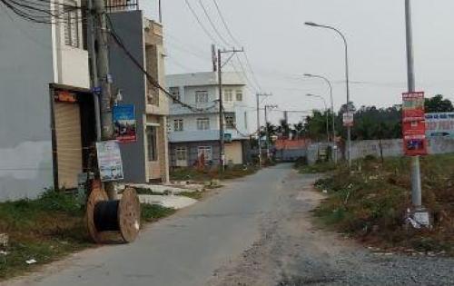 Cần tiền giảm giá lô đất thổ cư 100m2 gần đường Bùi Hữu Nghĩa, Tân Hạnh, từ 1 tỷ 5 xuống 1 tỷ 330tr