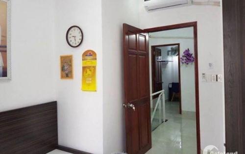 Bán nhà 32m2, 5 tầng, Trần Bình Trọng phường 5 quận Bình Thạnh