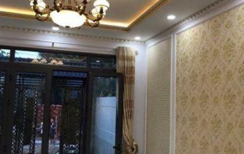 Bán nhà công nhận 60m2, hẻm Đinh Bộ Lĩnh phường 26 quận Bình Thạnh