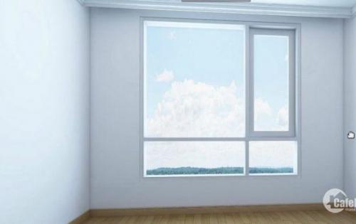 Bán căn hộ CC giá 3.1 tỷ dt 54m2 tại Vinhomes - Không nội thất