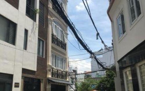 Bán nhà 2 tầng, 52m2, tặng kèm nội thất, Phan Văn Trị, P11, Giá 5 tỷ 900