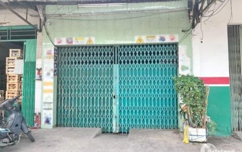 Nhà nát giá chỉ bằng 2/3 giá mặt tiền đường Bùi Hữu Nghĩa 120 triệu/m2 ngay quận 1 LH: 0987806495