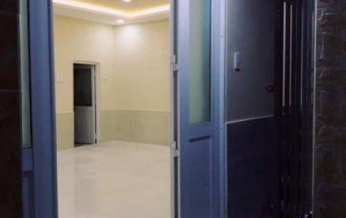 Bán nhà Quận Bình Thạnh 72m² 4,2 tỷ