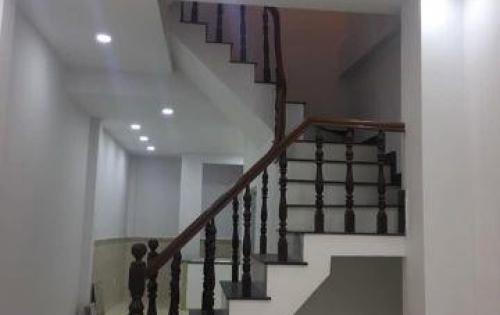 Bán nhà HXH Nguyễn Gia Trí, Bình Thạnh, 90m2, Giá 4.39tỷ