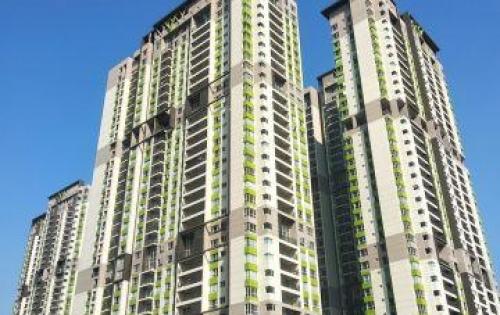 Bán gấp nhà góc 2 mặt tiền đường Điện Biên Phủ, p15, quận Bình Thạnh. 6x18m, hầm 7 lầu, 35.5 tỷ TL