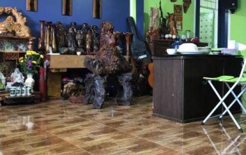 Chính chủ bán nhà 2 mặt tiền đường Ama Khê, Tp. Buôn Ma Thuột.