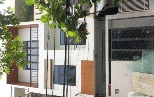 Nhà phố Đỗ Thúc Tịnh, hãy sở hữu ngay sản phẩm như mơ tại trung tâm Đà Nẵng