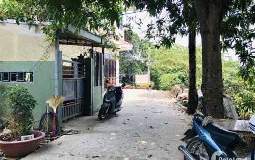 Bán nhà cấp 4 kiệt xe tăng Tôn Đản Cẩm Lệ gần chợ Hòa Phát