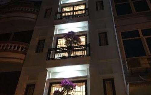 Bán gấp nhà PL Trung Kính,Yên Hòa, Cầu Giấy 52m2, 6T thang máy, vỉa hè rộng, KD, 13.5 tỷ