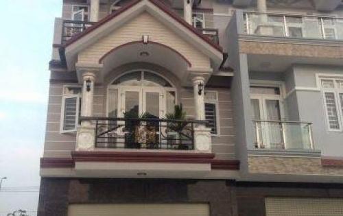 Bán gấp nhà mặt phố Trung Yên, Cầu Giấy, 45m2, 5 tầng, hai mặt thoáng.