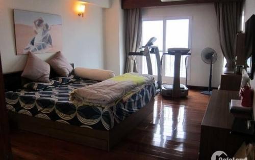 Bán nhà đẹp 5 tầng khu phân lô ngõ 381 Nguyễn Khang, 39m2, MT 5,9m.