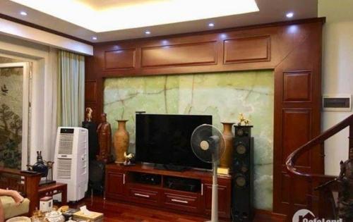 Bán Nhà siêu phẩm Vũ Phạm Hàm 37,3 m2 x 5 tầng MT 4,5m