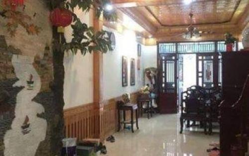 Chính chủ bán gấp nhà KD Online-Làm Văn Phòng- Lợi Nhuận Cao phố Xuân Thủy 47m2, 4 tầng.