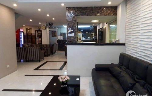 Kinh doanh, văn phòng, 7 tầng thang máy cực sang trọng, Trần Duy Hưng, Cầu Giấy