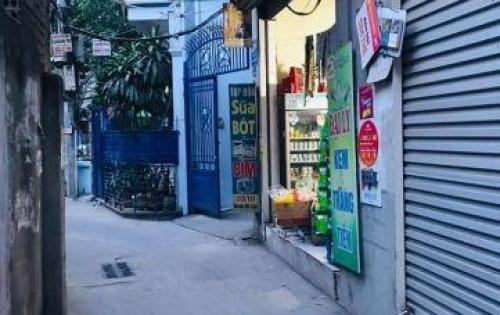Chính chủ bán nhà ngõ đẹp, 5 tầng phố Dịch Vọng, 36m2, MT 3,5m, giá 3,6 tỷ