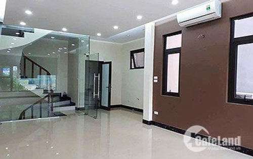 Bán Nhà 7 Tầng MP Trung Hòa. 172m2 Giá 42 tỷ