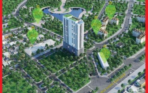 Mở bán 02 căn hộ 5* đắc địa nhất Luxury Park, view CV, hướng mát, full NT cao cấp, chiết khấu 9%