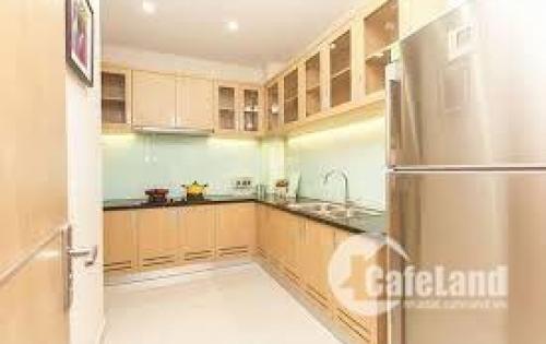 Cần tiền bán gấp căn hộ chung cư 60 Hoàng Quốc Việt, giá 2.9 tỷ rẻ nhất TT. LH: 0988 298 159