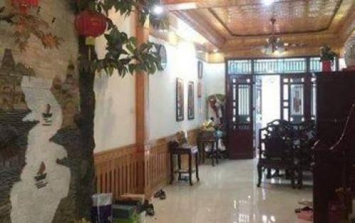 Phố Nguyễn Khang: Chính chủ- ô tô- Nhà đẹp như hình, về ở luôn 47m*5 tầng, giá tốt.