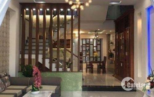 Chính chủ bán nhà phố Yên Hòa: nhà đẹp về ở ngay, KD Online hiệu quả 48m*5 tầng, MT4,3m.