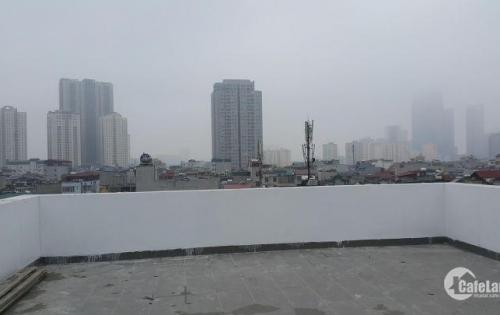 Bán nhà mặt phố Trung Kính ,DT 90m2 , 8 tầng thang máy,  MT 6m, Giá 26.3 tỷ có thương lượng