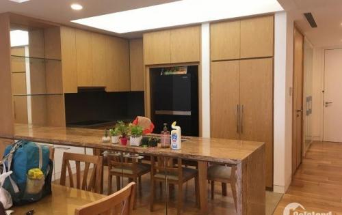 Bán căn hộ 3PN-115m2 tại indochina- 0938628976