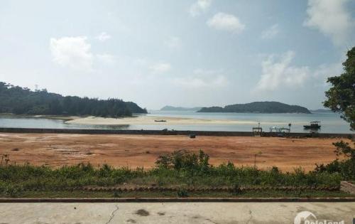 bán 500m mặt biển cô tô 3.8 tỷ sát dự án Sun group