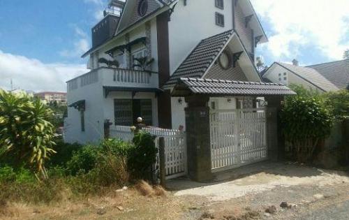 Cần Bán Biệt Thự Nguyễn Hữu Cảnh Đồi Huy Hoàng – Giá Tốt Đầu Tư