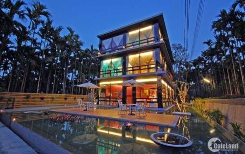 Bán 500m đất nền biệt thự nghỉ dưỡng Bà Rịa-Vũng Tàu 750 triệu SHR 0794634263