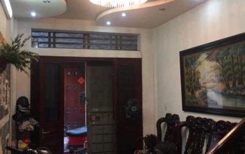 Bán nhà Khương Thượng 50m2 giá rẻ 3,5 tỷ lô góc 3 mặt thoáng.