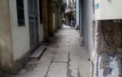 Nhà đẹp, nhỏ xinh- Để ở,KD online – 2 mặt thoáng – Trung Phụng – quận Đống Đa 33m2