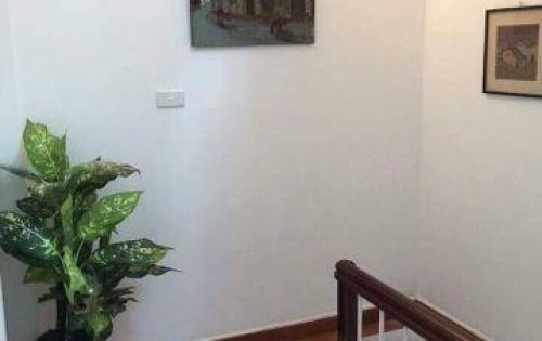 Bán Nhà Thịnh Quang 44m2 ,4 Tầng,MT3,7 Nhà đẹp