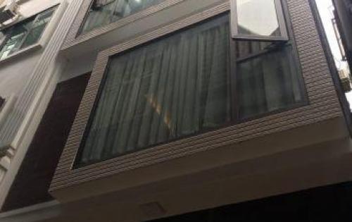 Nhà Đẹp Bán Gấp 39m2 x 4, Chỉ 3 Tỷ 5 - Tây Sơn