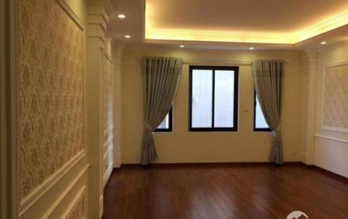 Bán Gấp nhà mới, SĐCC phường Láng Thượng 48m2x5 tầng ( 4 tỷ )