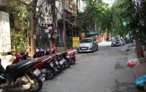 Bán nhà đẹp, kinh doanh sầm uất, đường ô tô tránh ở Nguyễn Chí Thanh.