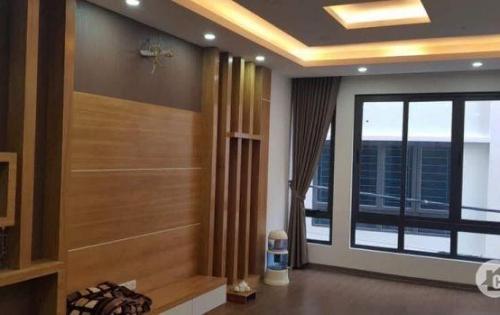 Nhà Phố Thịnh Quang 55m x 6 Tầng, MT 4,35m, Thang máy, Ô tô vào nhà, Tiện kinh doanh LH Mr Tiến 0936520286