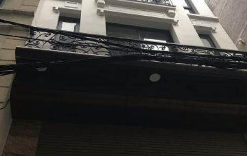 Cần bán GẤP nhà đẹp 50m2x7 tầng kinh doanh Thái Hà, MT 5,2m, LH 0919.279.002