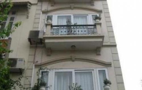 Bán nhà Thái Thịnh 4 tầng, lô góc rất đẹp 2 mặt thoáng, ô tô đỗ cửa