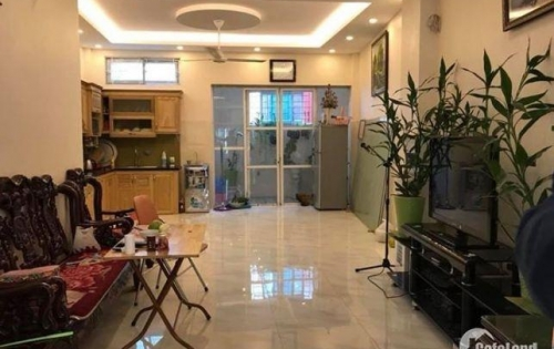 Bán nhà Chính Chủ - Kinh Doanh Online đỉnh - Ô TÔ gần cửa phố Thái Thịnh 40m*4 tầng.