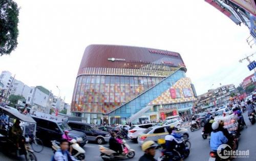 Siêu Hót!!! 10m đường Phạm Ngọc Thạch 36m2, 4 tầng chỉ 4 tỷ.