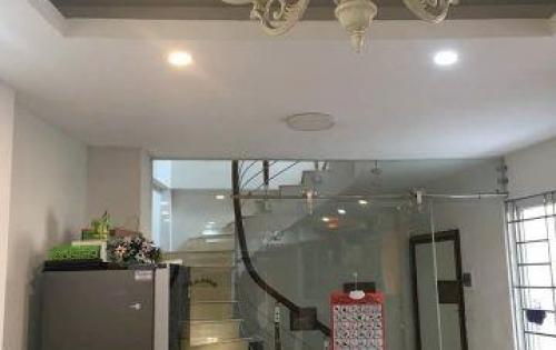 5.5 tỷ! Bán Nhà Phố Nguyễn Lương Bằng 36mx6 tầng  lô góc 3 mặt thoáng, 20m ra phố