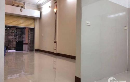Cần tiền bán gấp căn nhà 56m2, 4 phòng ngủ, ngõ ô tô tại Trung Liệt, giá 5 tỷ rưỡi