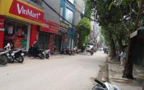 Bán nhà khu trung tâm, đường ô tô tránh, kinh doanh đỉnh ở Láng.
