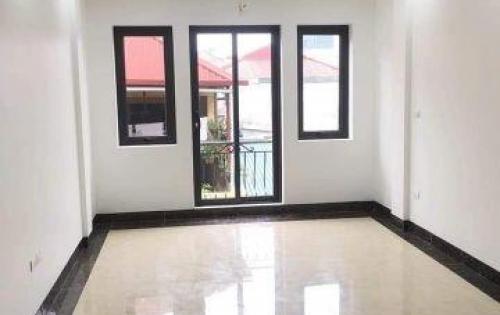 Nhà đẹp ở luôn Hoàng Cầu, DT 45mx7T thang máy, Mt 3.8m. Ở, văn phòng, gara ôtô. Giá 9.2 tỷ
