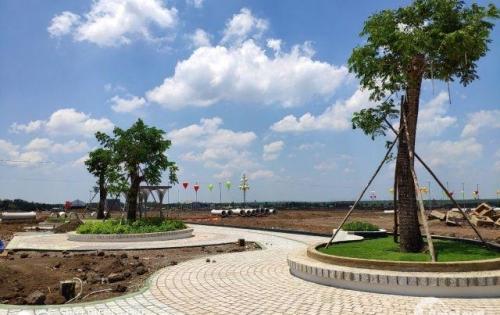 Mở bán giai đoạn 3 dự án Cát Tường Phú Hưng