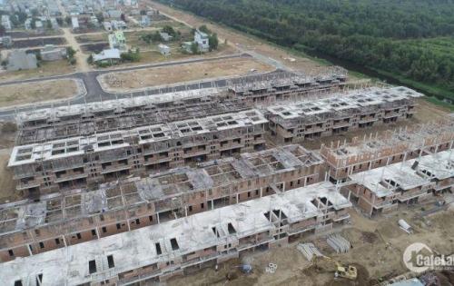 Ngân hàng thanh lý 10 căn nhà, giá chỉ từ 1,3 tỷ