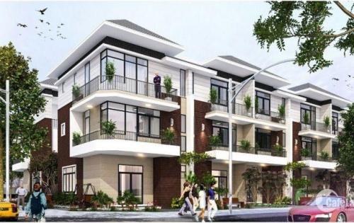 Cơ hội duy nhất sở hữu biệt thự 90m2 LK MT Nguyễn Văn Bứa, 2,5 tỷ /căn