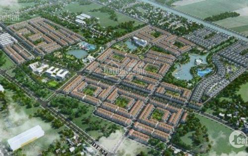 Đầu tư biệt thự tại khu đô thị phức hợp Phúc An City chỉ từ 1.3 tỷ. Nhận ngay ưu đã cực lớn.