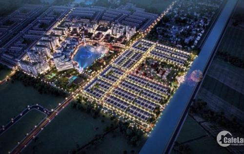 Cơ hội duy nhất sở hữu khu dân cư cao cấp Phúc An City, 90m2, SHR, giá ưu đãi